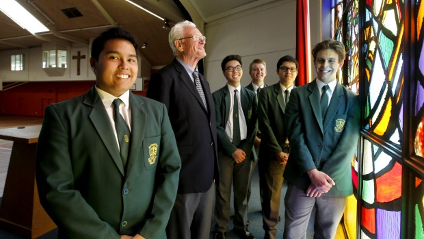 HSC 2014: Boys proving they are all-rounders too