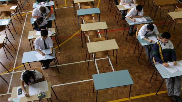 Asian students more likely to be in HSC honours list